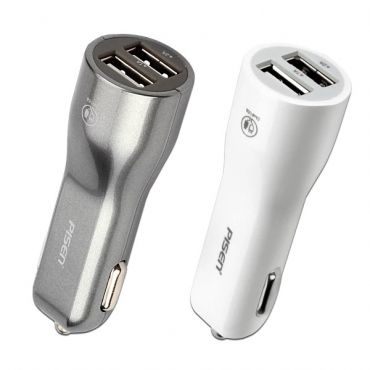 $15 twoport car charger